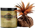 Honey Dust Body Powder - Chocolate Caress - 8 Oz