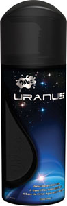 Wet Uranus Waterbased Lubricant - 19.6 Oz Bottle