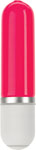 Glo 2.5in Mini Vibrator - Pink