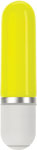 Glo 2.5in Mini Vibrator - Yellow