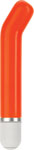 Glo 5in Gspot Vibrator - Orange