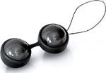 Lelo Noir Luna Beads