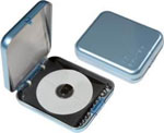 Made for Drivers - Portable CD/DVD Case