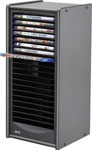One Touch Blu-ray Disc Tower - Stackable