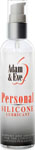 Adam & Eve Personal Silicone Based Lube - 4oz