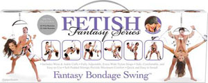 Fetish Fantasy Series Bondage Swing