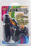 Love Bug - Charcoal