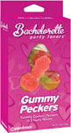 Bachelorette Party Favors Gummy Peckers