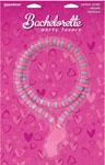 Bachelorette Party Favors Pecker Candy Whistle Necklace