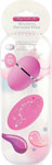 Blush Play With Me Wireless Remote Control 10 Funtion Vibrating Egg - Pink