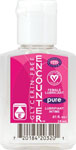 Encounter Purse Size Glycerine Free Lubricant 24ml - Pure