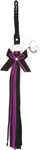Ruff Doggie Love Struck Flogger - Purple