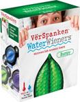 Verspanken Bumpy Water Wieners Inserts - Green