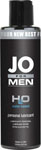 System Jo For Men H2o Lubricant 4.25oz