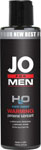 System JO For Men H2o Warming Lubricant - 4.25 oz