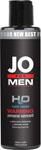 System JO For Men H2o Warming Lubricant - 4.25 oz