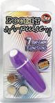 Pocket Pulse 7 Function Waterproof Bullet - Lavender