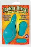 Badda Bing Dual Bullet Love Thing - Teal