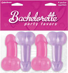 Bachelorette Party Favors Pecker Squirters
