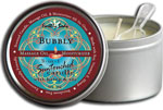 Earthly Body 3 In 1 Candle - 6 Oz Bubbly Summer Colletion