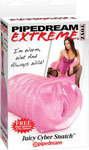 Pipedream Extreme Juicy Cyber Snatch