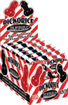 Dickorice - Display Of 24