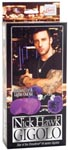 Nick Hawk Gigolo Locked Up and Lights Out Kit - Purple