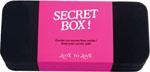 Love To Love Secret Box - Black