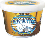 Boy Butter Gold Label 10th Anniversary Edition - 16 Oz Tub