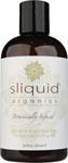 Sliquid Organics Silk Lubricant - 8.5 Oz
