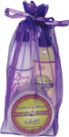 Earthly Body Summer Skin Care Bag - 8 Oz