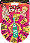Spin the Bottle Game Button
