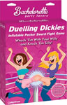 Bachelorette Party Favors Duelling Dickies Party Game