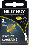 Billy Boy Special Fit Condom Box Of 3