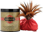 Kama Sutra Honey Dust - 8 Oz Strawberry Dreams