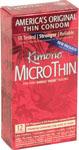 Kimono Micro Thin Condom - Box Of 12