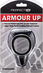 Perfect Fit Armour Up Standard Size - Black