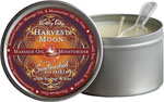 Earthly Body 3 In 1 Candle - 6.8 Oz Round