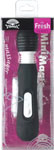 Vibratex Mini Magic Battery Operated - Black