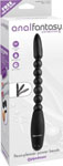 Anal Fantasy Collection Flexa Pleaser Power Beads - Black