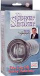 Dr Joel Kaplan Power Stroker - Black