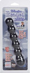 Dr.Joel Kaplan 10 Function Anal Trainer - Beaded