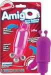 Screaming O Amigos - Allie