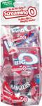 Screaming O Nice & Naughty Holiday Gift Bag