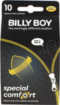 Billy Boy Special Fit Condom Box Of 10