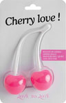 Love To Love Cherry Love - Pink