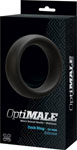 Optimale C Ring Thick - 35 Mm Black
