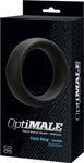 Optimale C Ring Thick - 42 Mm Black