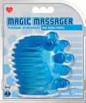 Magic Massager Pleasure Attachment Big Nubs / Ridge
