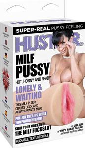 Hustler Toys Lisa Ann Milf Pussy Masturbator